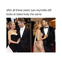 Tbh I just want a loyal girl I can spoil 😤 follow me @hotpeoplefeed for more posts ❤️🌹: after all these years ryan reynolds stil  looks at blake lively the same Tbh I just want a loyal girl I can spoil 😤 follow me @hotpeoplefeed for more posts ❤️🌹