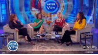 WATCH LIVE: Joy Behar, Sara Haines, Paula Faris and Sunny Hostin continue their Hot Topics convo after the show!: AFTER  IEW  ViEw  obcNEWS WATCH LIVE: Joy Behar, Sara Haines, Paula Faris and Sunny Hostin continue their Hot Topics convo after the show!