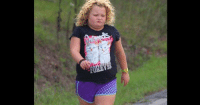 After Losing Weight Honey Boo Boo Looks Like A Model: After Losing Weight Honey Boo Boo Looks Like A Model