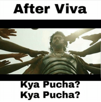 Dekh Bhai, International, and Interview: After Viva  Kya Pucha?  Kya Pucha?  aa  CC  PP  aa That celeb interview like feeling after Viva 😂😂