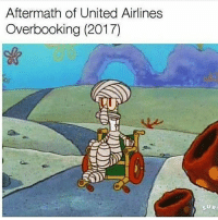 Crazy, Memes, and Shit: Aftermath of United Airlines  Overbooking (2017)  SUR smh shit getting crazy out here 😂