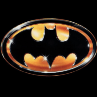 "Batman, Memes, and Soon...: Afternoon Gothamites and I hope you're all having a spectacular Sunday! LINKED IN THE BIO is the latest episode of my HistoryoftheBatmanPodcast where I interview legendary writer Steve Englehart! Englehart's iconic Bronze Age arc now dubbed ""Batman: Strange Apparitions"" was a direct influence on Tim Burton's 1989 film ""Batman"" starring Michael Keaton as Bruce Wayne - Batman. Listen to Englehart discuss his experience working on the script and character developments such as Vicki Vale (Kim Basinger) who was inspired by Englehart's Silver St. Cloud! Please check out this episode LINKED IN THE BIO and subscribe to all 74 episodes on iTunes (https:-itun.es-us-DOPM7.c)! Thanks for following and we'll have more History of the Batman soon! ✌🏼💙🦇📽🎙🎧"