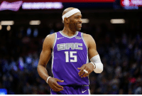 Hawks, Vince Carter, and One: AG  15 Vince Carter and the Hawks have agreed to a one-year deal, per Adrian Wojnarowski  Story: https://bit.ly/2LLNEs1
