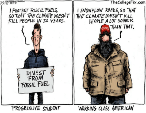 agoodcartoon:both good and important things, whats your point   Comics like this are so fucking dumb.: agoodcartoon:both good and important things, whats your point   Comics like this are so fucking dumb.