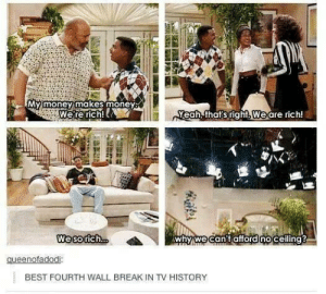 Ah, The Fresh Prince of Bel air: Ah, The Fresh Prince of Bel air