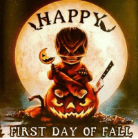 Happy First Day Of Fall! 🎃👻🍁: AHAPP  FIRST DAY OF FALL Happy First Day Of Fall! 🎃👻🍁