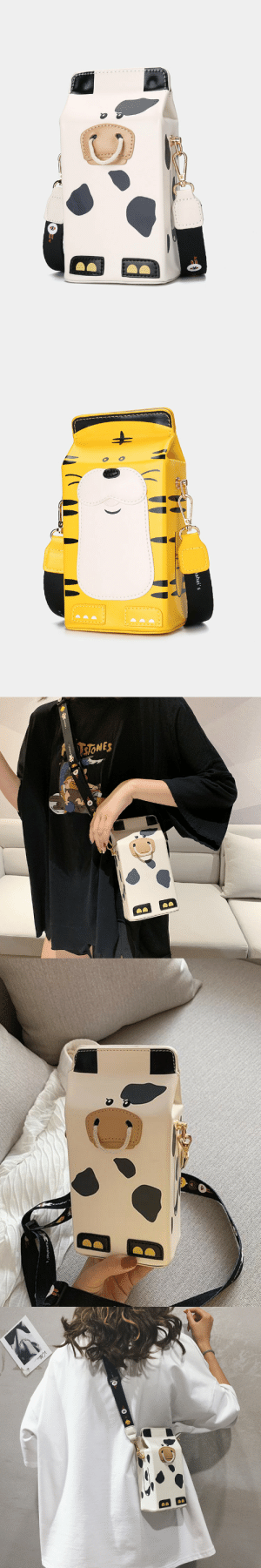 permanentfilemugglethings:  Women PU Leather Cute Cow Tiger Crossbody Bag Casual Phone PurseCheck out HERE: ahei   sONES   Kanahei s   Vaklare permanentfilemugglethings:  Women PU Leather Cute Cow Tiger Crossbody Bag Casual Phone PurseCheck out HERE