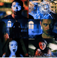 Creepy, Love, and Memes: Ahhh!  No, no, no. It's here. The Hollow it's here [4x04 - Keepers of the House] This was kinda creepy but exciting & I love Summer's acting 👏🏻 ⠀ Q: Do you like the new storyline? ⠀ My edit give credit [ klope hopemikaelson klausmikaelson theoriginals 4x04|166.4k]