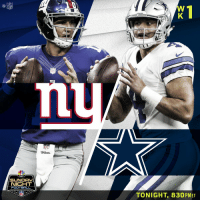 Football, Memes, and Nfl: AI  NFI  NFL  Wilson  NICHT  FOOTBALL  TONIGHT, 830PMET It's Sunday Night Football!  @Giants. @dallascowboys. Here we go! #NYGvsDAL https://t.co/aufEGehQvb