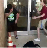 Young boy is getting bullied until good samaritans come to save the day: ai: Young boy is getting bullied until good samaritans come to save the day