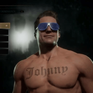 Why Johnny Cage is going to be my main now in Mortal Kombat 11: AIBEHAVIOR Why Johnny Cage is going to be my main now in Mortal Kombat 11