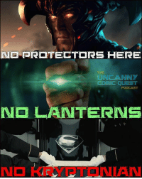 How much did you shit your pants when Steppenwolf delivered this line? I was getting the chills. So good! . . . Top art by @datrinti . . . steppenwolf batman superman wonderwoman aquaman justiceleague darkseid greenlantern greenarrow arrow theflash flash reverseflash dccomics dceu dctv dcrebirth: AID-PROTECTORS HERE  THE  UNCANNY  PODCAST  NO  a LANTERNS  NO K ETNIAN  NO KRYPT NIAN How much did you shit your pants when Steppenwolf delivered this line? I was getting the chills. So good! . . . Top art by @datrinti . . . steppenwolf batman superman wonderwoman aquaman justiceleague darkseid greenlantern greenarrow arrow theflash flash reverseflash dccomics dceu dctv dcrebirth