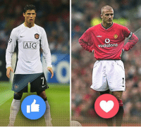 Memes, Free, and 🤖: AIG  vodafone Last minute free-kick from edge of the box. 👌   Who do you pick?
