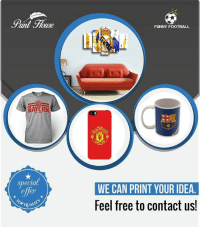 Contact us @print.house.design: Aint  BAYERN  Specia  offer  QUAL  FUNNY FOOTBALL  WE CAN PRINT YOUR IDEA.  Feel free to contact us! Contact us @print.house.design