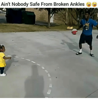 Funny, Lol, and Classics: Ain't Nobody Safe From Broken Ankles Classic lol