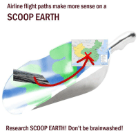 """<p>[<a href=""""https://www.reddit.com/r/surrealmemes/comments/7o9dcs/jfk_airport_to_china_flight_patterns_scoop_earth/"""">Src</a>]</p>: Airline flight paths make more sense on a  SCOOP EARTH  Research SCOOP EARTH! Don't be brainwashed! <p>[<a href=""""https://www.reddit.com/r/surrealmemes/comments/7o9dcs/jfk_airport_to_china_flight_patterns_scoop_earth/"""">Src</a>]</p>"""