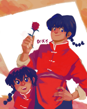 aix-x:  Ranma's one of the first series I watched as a child.If you're interesting in commisioning me, send me a message! : aix-x:  Ranma's one of the first series I watched as a child.If you're interesting in commisioning me, send me a message!