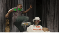 "Memes, Http, and Time: Ajit Pai  FCC  Net  Neutrality <p>It looks like Eric Andre memes are starting to rise, it might be time to invest. via /r/MemeEconomy <a href=""http://ift.tt/2BK34IK"">http://ift.tt/2BK34IK</a></p>"