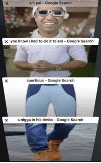 "Google, Google Search, and Http: ajit pai - Google Search  you know i had to do it to em-Google Search  sporticus Google Search  a nigga in his timbs Google Search <p>Invest? via /r/MemeEconomy <a href=""http://ift.tt/2l9xXPl"">http://ift.tt/2l9xXPl</a></p>"