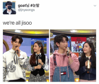 Memes, 🤖, and All: ajnyeongs  we're all jisoo  HIRAP she's so cute . . . . . . . . Credit to owner✌