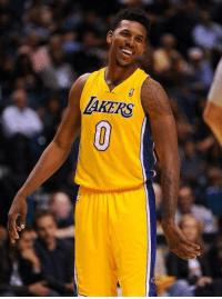 Nick Young will against his old team for the first time this season. What will his stats look like??: AKERS Nick Young will against his old team for the first time this season. What will his stats look like??