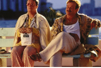 Funny, Movie, and Today: AKERY So I watched this birdcage movie everyone's been talking about today
