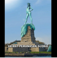 Akibat Pemanasan Global Indonesian Language Meme On Me Me