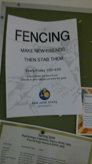 al-arc: Best use of marketing at my school: al-arc: Best use of marketing at my school
