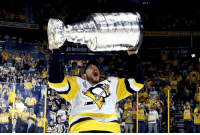The Pittsburgh Penguins are 2017 Stanley Cup Champions!: Al-Inclusive  PREDATATRS  ve Zonr The Pittsburgh Penguins are 2017 Stanley Cup Champions!