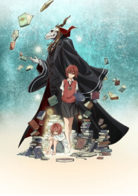 Anime Announcement: Mahoutsukai no Yome  It was announced that the manga of Mahoutsukai no Yome will get an anime adaptation this Fall, but this time, a TV series. The manga of Yome is very well-received and decently popular, and it got a 3-OVA prequel in September 2016, March 2017 and September 2017. So the TV series will start right after the release of the 3rd prequel OVA. I'm quite excited about this, to be honest, especially since the protagonist is a girl with short red hair. All the examples I've seen of such characters so far (Yona, Yuuna, Shirayuki, Izetta) have been great, so yeah, you get my anticipation.  Are you excited for it?  http://www.animenewsnetwork.com/news/2017-03-09/kore-yamazaki-the-ancient-magus-bride-manga-gets-tv-anime-in-october/.113163  ~ Admin GoldenPincers  --- Winter 2017 Voting Link: https://goo.gl/f0ORX4 ATA 2017 Drawing Contest: https://goo.gl/DB8wcw Winter 2017 Character Polls: https://goo.gl/daHO5U Soundtrack Polls: https://goo.gl/6w0Fnx Side-Category Polls: https://goo.gl/rwXV6T: al Till Anime Announcement: Mahoutsukai no Yome  It was announced that the manga of Mahoutsukai no Yome will get an anime adaptation this Fall, but this time, a TV series. The manga of Yome is very well-received and decently popular, and it got a 3-OVA prequel in September 2016, March 2017 and September 2017. So the TV series will start right after the release of the 3rd prequel OVA. I'm quite excited about this, to be honest, especially since the protagonist is a girl with short red hair. All the examples I've seen of such characters so far (Yona, Yuuna, Shirayuki, Izetta) have been great, so yeah, you get my anticipation.  Are you excited for it?  http://www.animenewsnetwork.com/news/2017-03-09/kore-yamazaki-the-ancient-magus-bride-manga-gets-tv-anime-in-october/.113163  ~ Admin GoldenPincers  --- Winter 2017 Voting Link: https://goo.gl/f0ORX4 ATA 2017 Drawing Contest: https://goo.gl/DB8wcw Winter 2017 Character Polls: https://goo.gl/daHO5U Soundtrack