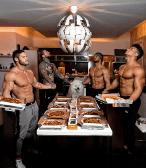 alamuts-lair-of-madness: eldritchgentleman:  beaky-peartree:  picsthatmakeyougohmm:  hmmm  The Last Supper  Jesus and his Ripple Disciples preparing for the fight with Pillar Men.  : alamuts-lair-of-madness: eldritchgentleman:  beaky-peartree:  picsthatmakeyougohmm:  hmmm  The Last Supper  Jesus and his Ripple Disciples preparing for the fight with Pillar Men.