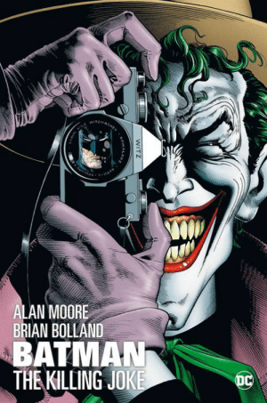 protom-lad: mike-and-his-blog: I can't look at this the same way anymore : ALAN MOORE  BRIAN BOLLAND  BATMAN  THE KILLING JOKE protom-lad: mike-and-his-blog: I can't look at this the same way anymore