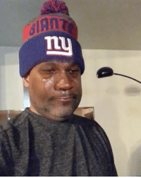 Memes, Giant, and Giants: alan  TLU  ny Giants fans waking up this morning like...
