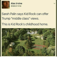 "http:-www.freep.com-story-news-local-michigan-macomb-2016-11-04-kid-rock-macomb-county-house-93299716- @Regrann from @joekisanu -: Alex Irvine  @alex irvine  Sarah Palin says Kid Rock can offer  Trump ""middle class"" views.  This is Kid Rock's childhood home. http:-www.freep.com-story-news-local-michigan-macomb-2016-11-04-kid-rock-macomb-county-house-93299716- @Regrann from @joekisanu -"