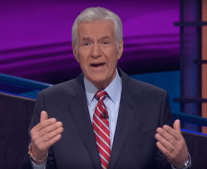 ALEX TREBEK NEEDS OUR HELP - Alex Trebek was recently diagnosed with stage 4 pancreatic cancer but his jeopardy contract doesn't expire until 3 years so we need to help him spread the word: ALEX TREBEK NEEDS OUR HELP - Alex Trebek was recently diagnosed with stage 4 pancreatic cancer but his jeopardy contract doesn't expire until 3 years so we need to help him spread the word