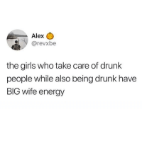 """Yup 😊😊😂😂 🔥 Follow Us 👉 @latinoswithattitude 🔥 latinosbelike latinasbelike latinoproblems mexicansbelike mexican mexicanproblems hispanicsbelike hispanic hispanicproblems latina latinas latino latinos hispanicsbelike: Alex  """"V @revxbe  the girls who take care of drunk  people while also being drunk have  BIG wife energy Yup 😊😊😂😂 🔥 Follow Us 👉 @latinoswithattitude 🔥 latinosbelike latinasbelike latinoproblems mexicansbelike mexican mexicanproblems hispanicsbelike hispanic hispanicproblems latina latinas latino latinos hispanicsbelike"""