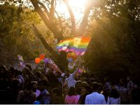 """alexander: demigray:  bi-trans-alliance:    India declares freedom of sexual orientation a fundamental right    """"India's Supreme Court has issued a historic ruling confirming the right of the country's LGBT people to express their sexuality without discrimination.  Judges ruled that sexual orientation is covered under clauses in the Indian Constitution that relate to liberty, despite the Government claiming there was no legal right to privacy. The ruling paves the way for discriminatory practices against LGBT people to be challenged in the courts."""" (read more)   This is such a huge deal! It affects 1.3 billion people.   Australia  India coming thru today!!! 🏳️🌈🏳️🌈🏳️🌈💖💖💖💜💜💜 : alexander: demigray:  bi-trans-alliance:    India declares freedom of sexual orientation a fundamental right    """"India's Supreme Court has issued a historic ruling confirming the right of the country's LGBT people to express their sexuality without discrimination.  Judges ruled that sexual orientation is covered under clauses in the Indian Constitution that relate to liberty, despite the Government claiming there was no legal right to privacy. The ruling paves the way for discriminatory practices against LGBT people to be challenged in the courts."""" (read more)   This is such a huge deal! It affects 1.3 billion people.   Australia  India coming thru today!!! 🏳️🌈🏳️🌈🏳️🌈💖💖💖💜💜💜"""