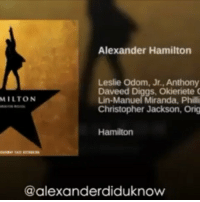 Credit: @alexanderdiduknow tHiS mADE ME LAUGH HARDER THAN I PROBABLY SHOULD HAVE -Matthew👑 hamilton alexanderhamilton hamilsquad theschuylersisters southernmotherfuckingdemocraticrepublicans: Alexander Hamilton  Leslie Odom, Jr.,Anthony  Daveed Diggs, Okieriete  MILTON  Lin-Manuel Miranda. Philli  Christopher Jackson, Orig  Hamilton  @alexander diduknow Credit: @alexanderdiduknow tHiS mADE ME LAUGH HARDER THAN I PROBABLY SHOULD HAVE -Matthew👑 hamilton alexanderhamilton hamilsquad theschuylersisters southernmotherfuckingdemocraticrepublicans