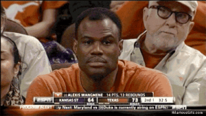 Michael Jackson, Michael, and Time: ALEXIS WANGMENE 014 PTS. 13 REBOUNDS  KANSAS ST 64  TEXAS73  2nd 32.S  HilariousGifs.com Time Lapse of Michael Jacksons physical appearance (1985-2009)