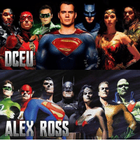 Which line up is better?????? And I know i know Armie hammer is not confirmed as Green Lantern but in my mind it is😂😂🤷‍♂️ . . . . . . . Feel free to comment and share just give credit!👏👏👏👏 . . . . . . . . . . . . . . . justiceleague comiccon batman superman flash cyborg aquaman benaffleck ezramiller jasonmomoa galgadot rayfisher bvs batmanvsuperman zacksnyder suicidesquad wonderwoman jimgordon jksimmons darkseid dc dceu dccomics dcuniverse dcrebirth justiceleaguewar injustice2 alexross new52: ALEY ROSS Which line up is better?????? And I know i know Armie hammer is not confirmed as Green Lantern but in my mind it is😂😂🤷‍♂️ . . . . . . . Feel free to comment and share just give credit!👏👏👏👏 . . . . . . . . . . . . . . . justiceleague comiccon batman superman flash cyborg aquaman benaffleck ezramiller jasonmomoa galgadot rayfisher bvs batmanvsuperman zacksnyder suicidesquad wonderwoman jimgordon jksimmons darkseid dc dceu dccomics dcuniverse dcrebirth justiceleaguewar injustice2 alexross new52