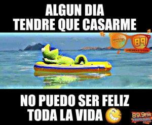 Beautiful, Crazy, and Funny: ALGUN DIA  TENDRE QUE CASARME  SUMMER  LA FRECUENCIA DE TU VERAND  NO PUEDO SER FELIZ  TODA LA VIDA  89,9FM  TROPICALIDA  aau manda IMÁGENES GRACIOSAS PARA WHATSAPP   #lol #lmao #hilarious #laugh #photooftheday #friend #crazy #witty #instahappy #joking #epic #instagood #instafun #memes #chistes #chistesmalos #imagenesgraciosas #humor #funny #fun #lassolucionespara #dankmemes   #funnyposts #funnypictures #Instagood #Photooftheday #Beautiful #Happy #instagram #love