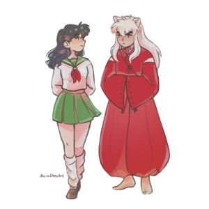 alicia-does-art:  sketching Inuyasha after hearing its gonna get a sequel :): alicia-does-art:  sketching Inuyasha after hearing its gonna get a sequel :)