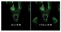 That moment when you're about to eat pasta but there is no cheese. https://9gag.com/gag/aY4K09x/sc/funny?ref=fbsc: ALIEN  ITALIEN That moment when you're about to eat pasta but there is no cheese. https://9gag.com/gag/aY4K09x/sc/funny?ref=fbsc
