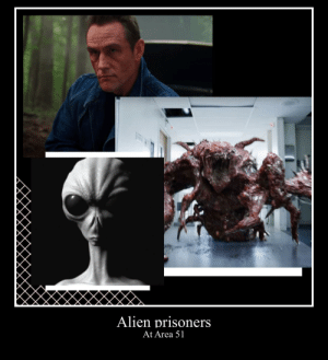 Funny, Alien, and Area 51: Alien prisoners  At Area 51 Alien prisoners at Area 51. Made by me!