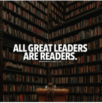 That they are @businessmindset101 🙌 and they do one more key thing, they make it apart of their CNS by doing shit with that knowledge. Knowledge is only potential power, one needs to do shit with it 💯 . Researchers say that after three months one only retains 10% of what they read... but if you go and apply that potential power, over 70% is retained. . As @garyvee would say, go do shit 💯🙌 . There must be an equation for that; p=kd2 or some shit 😁 . markiron mindsetcoach mindsetiseverything: ALL GREAT LEADERS  ARE READERS.  GEMPIREMINDSET 10 That they are @businessmindset101 🙌 and they do one more key thing, they make it apart of their CNS by doing shit with that knowledge. Knowledge is only potential power, one needs to do shit with it 💯 . Researchers say that after three months one only retains 10% of what they read... but if you go and apply that potential power, over 70% is retained. . As @garyvee would say, go do shit 💯🙌 . There must be an equation for that; p=kd2 or some shit 😁 . markiron mindsetcoach mindsetiseverything
