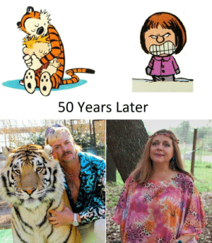 All grown up: All grown up