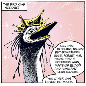 All Hail the Bird King: All Hail the Bird King