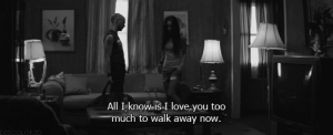 https://iglovequotes.net/: All I know is I love you too  much to walk away now.  DISCOLOR3D https://iglovequotes.net/