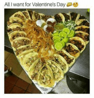 Dank, Valentine's Day, and 🤖: All I want for Valentine's Day