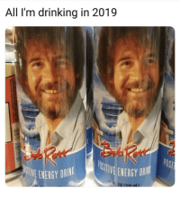 Drinking, Energy, and All: All I'm drinking in 2019  h2  STWE ENEGY  UVE ENERGY DAIN I'll be sure to have enough on hand to share, too.